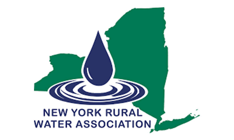 New York Rural Water Association Logo