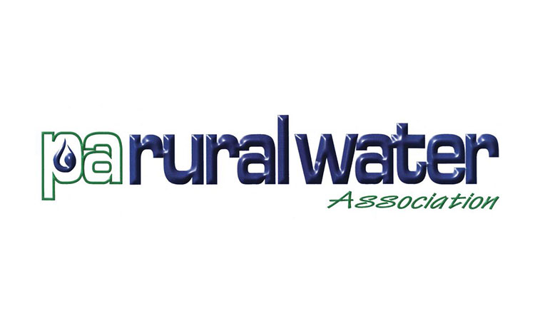 PA Rural Water Association Logo