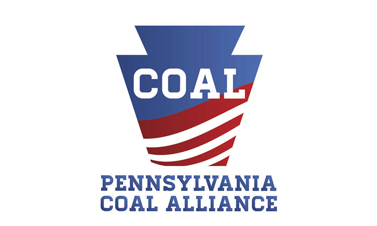 PA Coal Alliance Logo