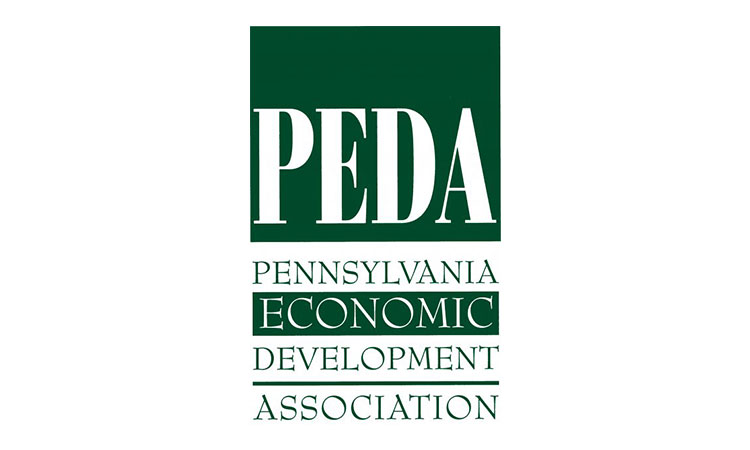 PA Economic Development Association logo