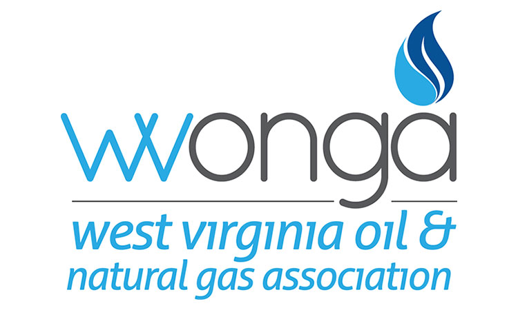 West Virginia Oil and Natural Gas Association logo