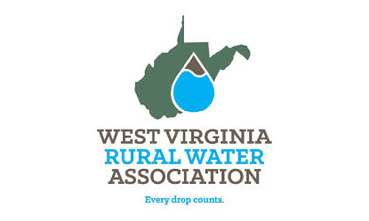 WV Rural Water Association logo