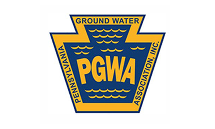 Pennsylvania Ground Water Association, Inc. logo