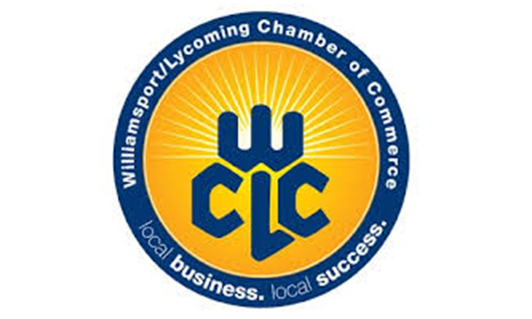 Williamsport/Lycoming Chamber of Commerce logo