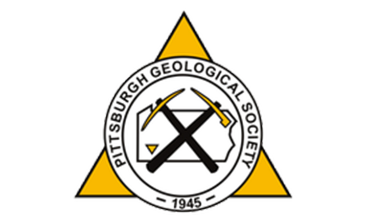Pittsburgh Geological Society Logo