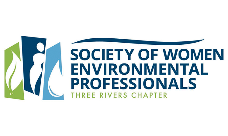 Society of Women Environmental Professionals Pittsburgh Logo